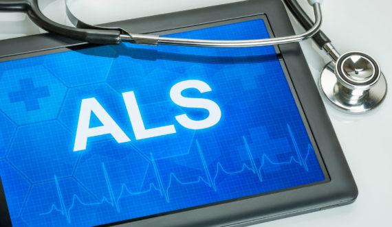 ALS – Amyotrophe Lateralsklerose