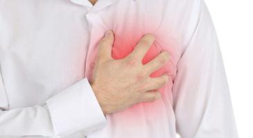 Herzinfarkt / Infarkt