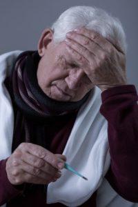 Formen und Symptome der Pneumonie