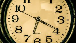 Jede Minute zählt - Schlaganfall