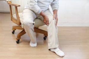 Osteoporose kommt häufig im fortgeschrittenen Alter vor