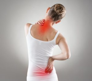 Osteoporose- Symptome